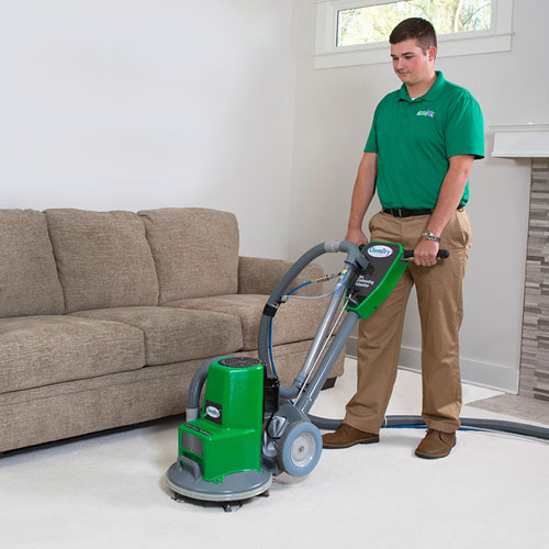 Chem-Dry is your trusted carpet and upholstery cleaning service provider